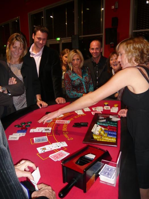 Organisation casino domicile deluxe slot machine